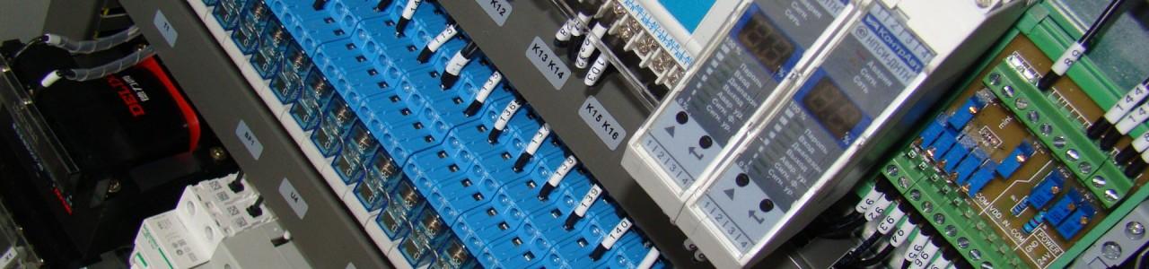 Модернизация системы автоматического управления ГХУ (TRANSLOG)